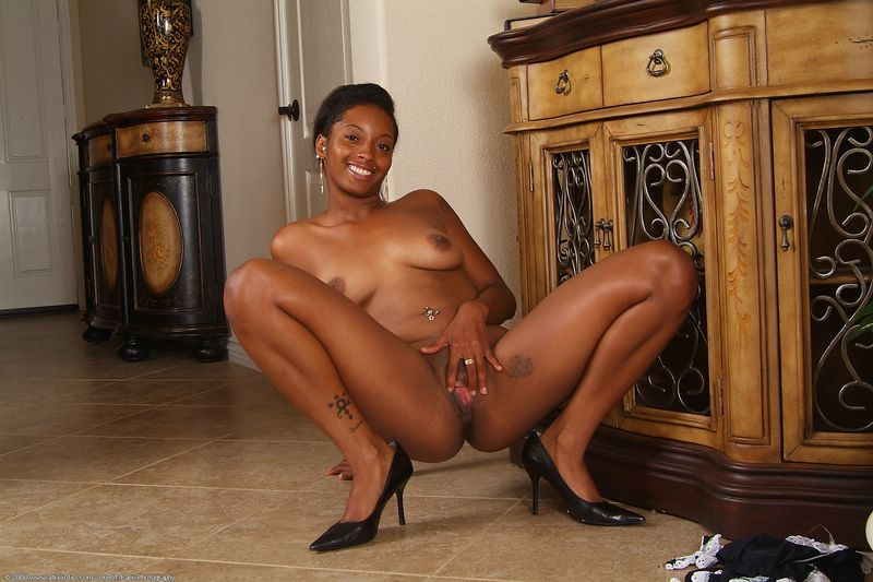 candi Atk girls ebony